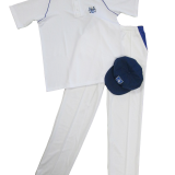 Cricket Team Shirt, Top & Cap