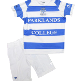 Parklands Rugby Top Inner-Shorts