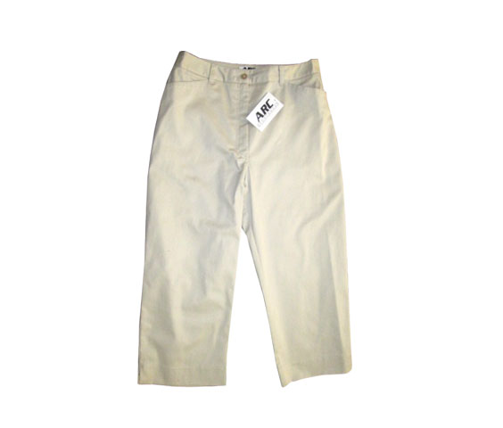 Golf Capri Pants