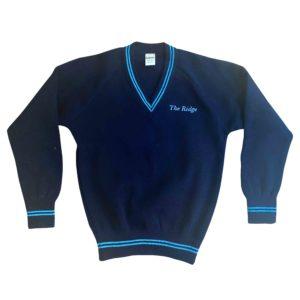 BRP Pullover 30