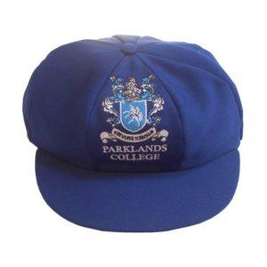 Blue Cricket Cap – SNR