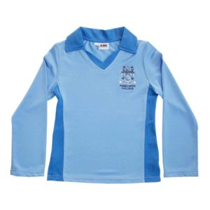 Boys Long Sleeve Sports Top