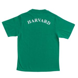 Parklands Green-T – 3XL