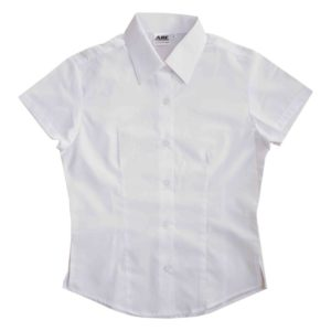 Girls White Shirt